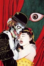 Maruo Suechiro, manga artist