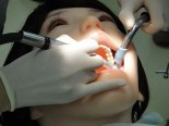 Hanako 2 dental training robot